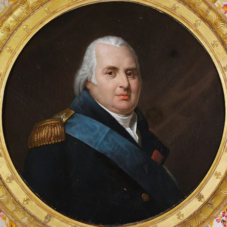 Louis XVIII, King of France
