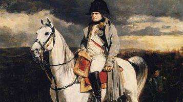Betting on Napoleon's Life