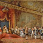 Etiquette in Napoleon's Court