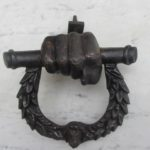 The Wellington Door Knocker & Other Door Knocker History