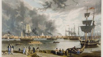 The New Orleans Riot of 1817