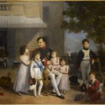 Living Descendants of Napoleon and the Bonapartes