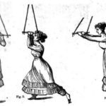 Exercise for Women in the Early 19th Century