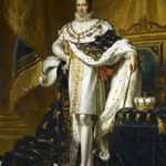 Joseph Bonaparte and the Crown of Mexico