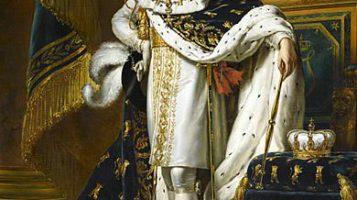 Joseph Bonaparte and the Crown of Mexico