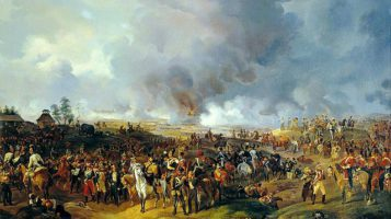 Battle of Leipzig: Largest Battle of the Napoleonic Wars