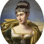 Pauline Bonaparte on Elba