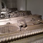 Visiting the Habsburg Imperial Crypt