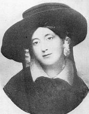 Mary Austin Holley