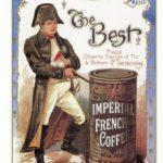 Napoleon in Advertising