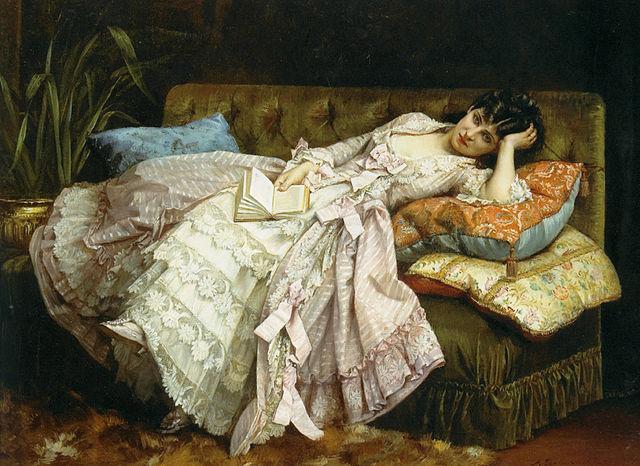 Boredom in the 19th Century