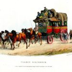 When an Englishman Met a Napoleonic Captain in Restoration France