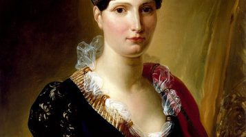 Elisa Bonaparte Baciocchi, Napoleon's Capable Sister