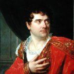 François-Joseph Talma, Napoleon's Favourite Actor